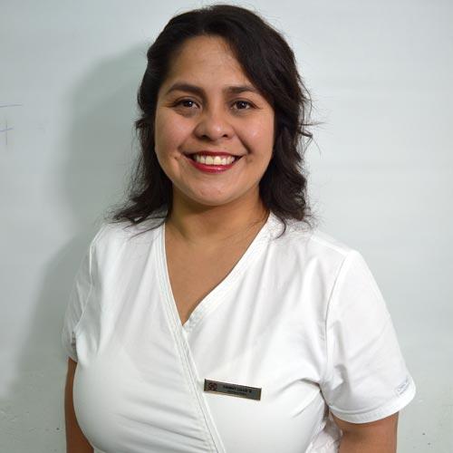 Fanny Lillo Vásquez