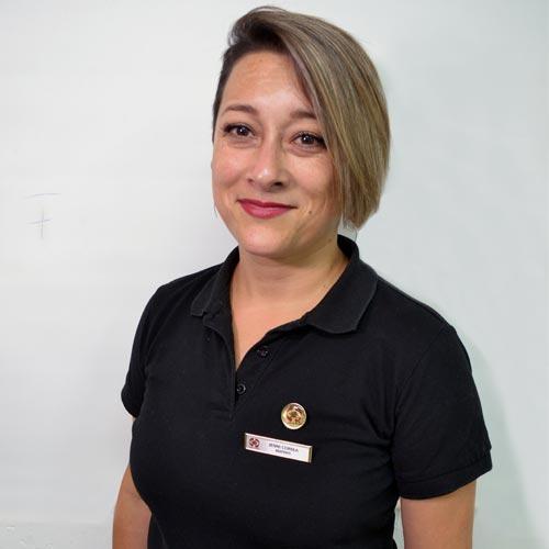 Jenny Correa Boggle