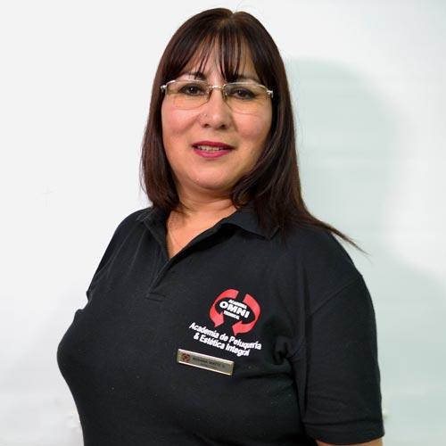 Roxana Matte Diaz